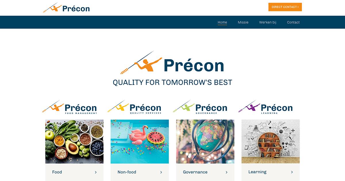 (c) Precon.group